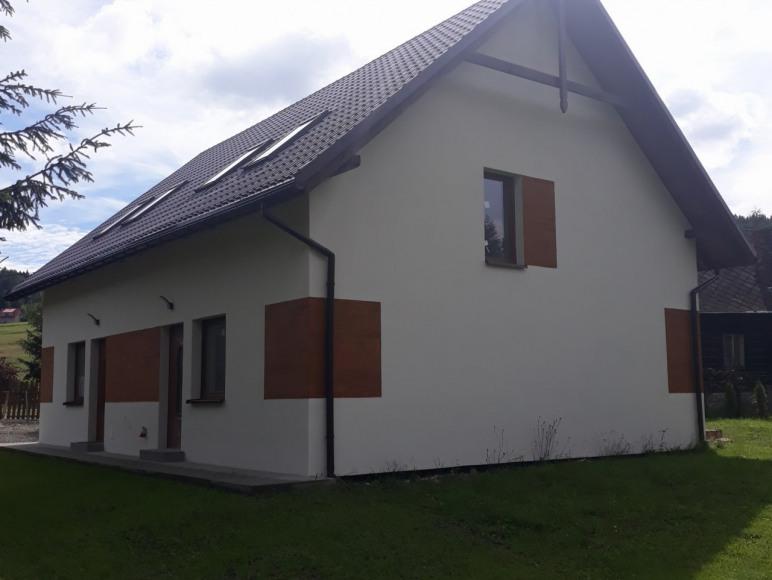 Dom w Soblówce