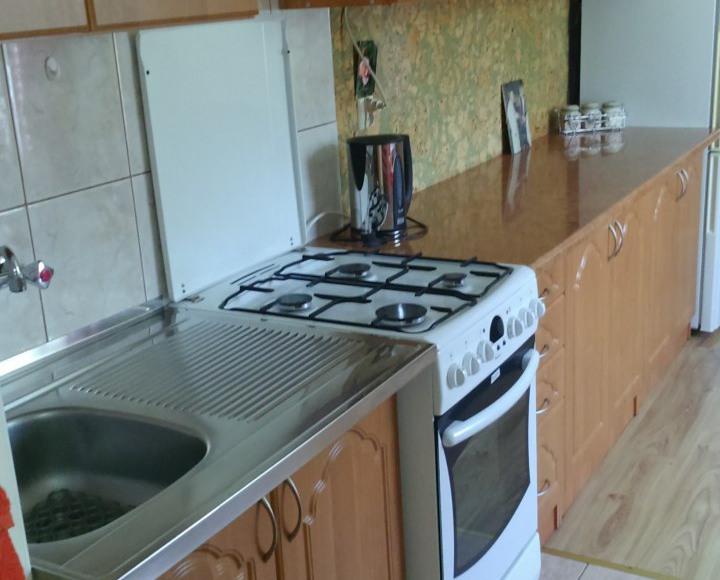 Pokoje gościnne w Bieszczadach