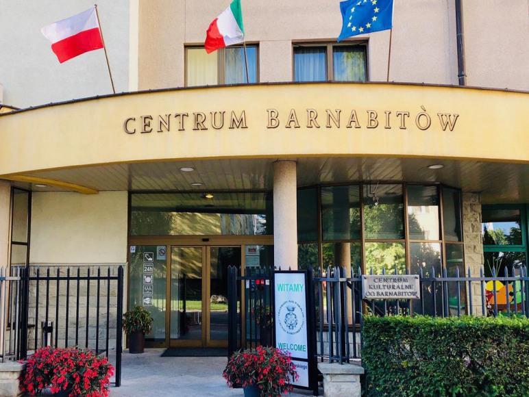 Centrum Kulturalne Ojców Barnabitów