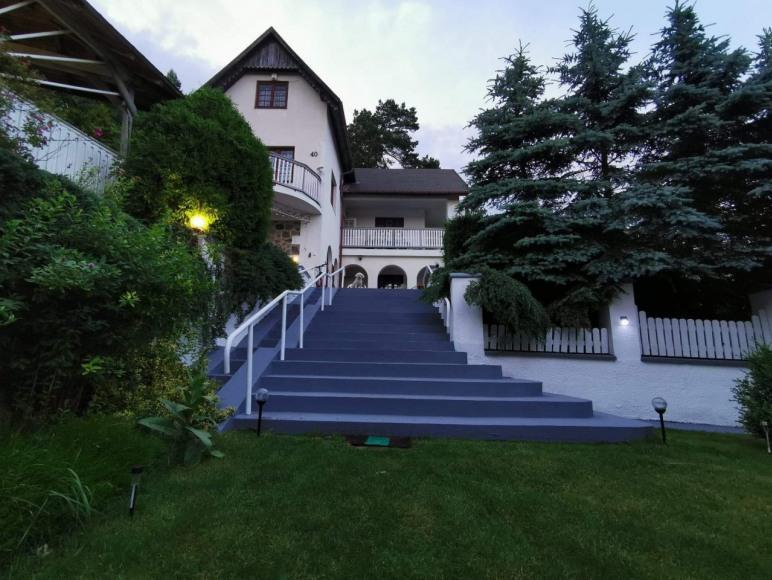Dom na mazurach 200 metrów od jeziora