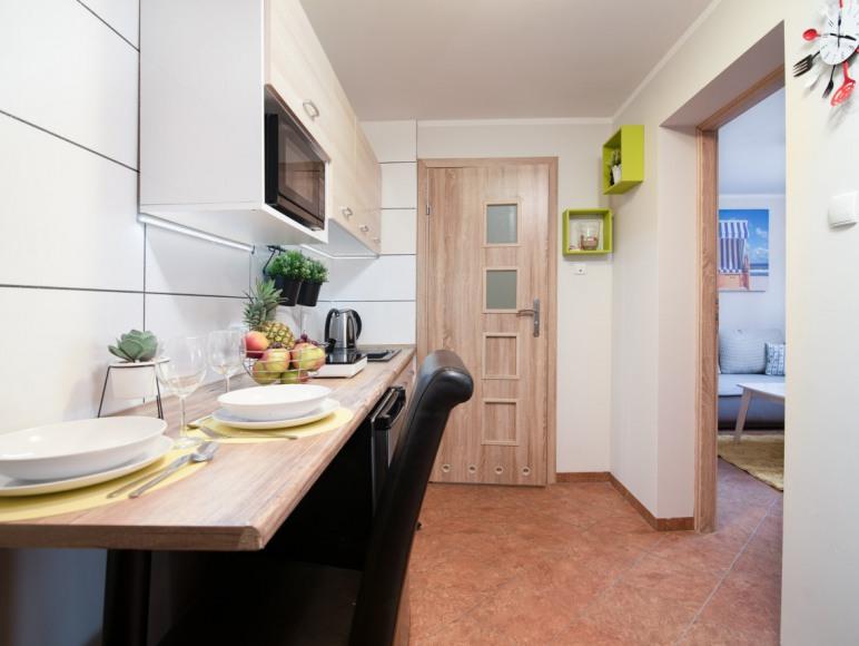 Studio 4 os - aneks kuchenny