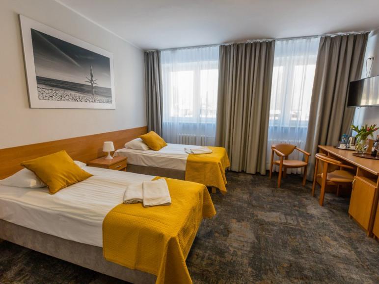 Hotel Sport**