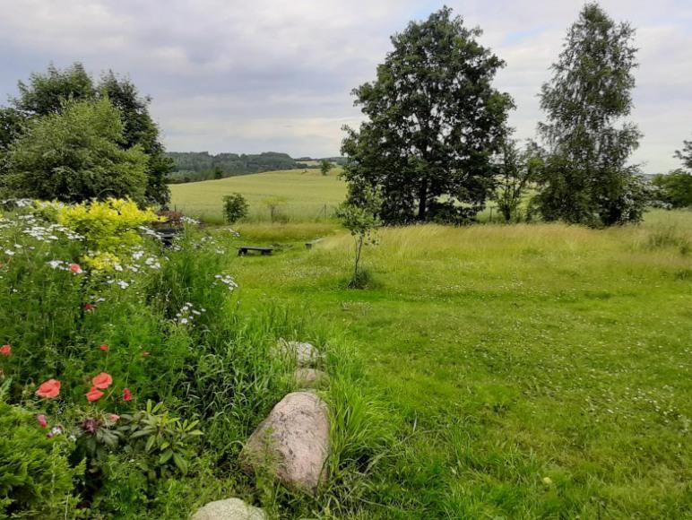 agroturystyka Kaszuby wśród zieleni