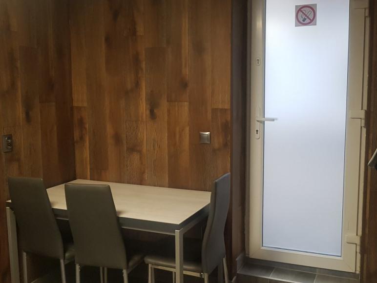 Studio 3 osobowe