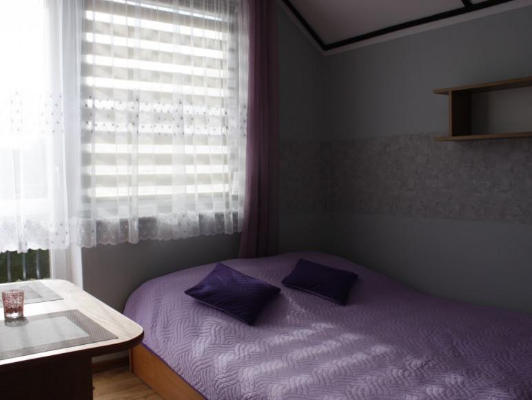 Drugi pokój w apartamencie
