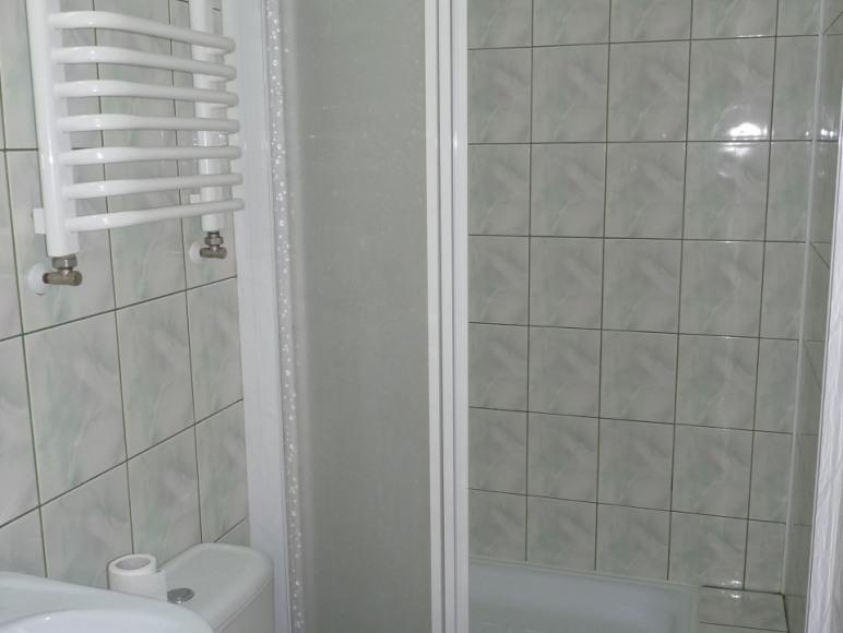 Łazienka pok nr 1