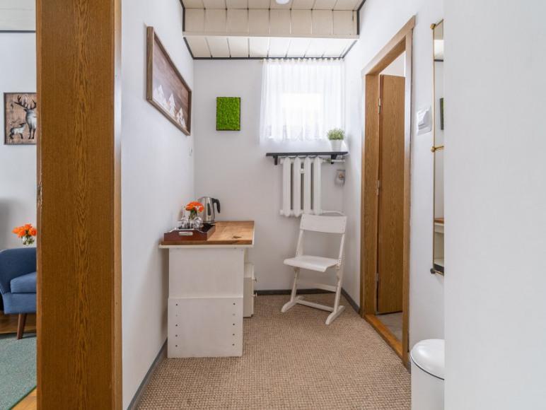 Pokój 3 osobowy - Hall