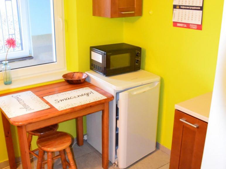 M1 - kuchnia