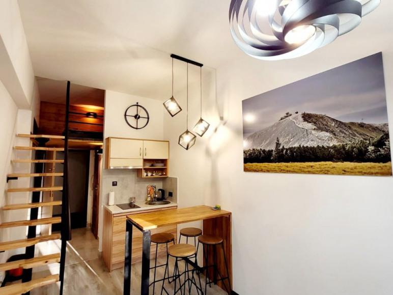 Apartament Karpaczanka
