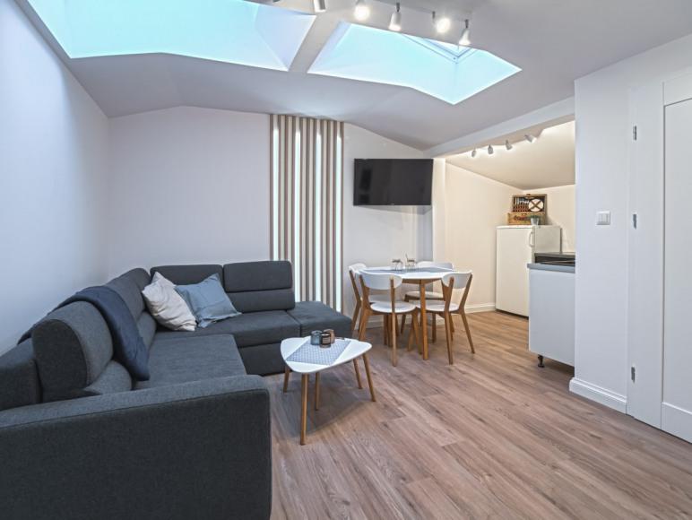 Apartament Morje Sopot
