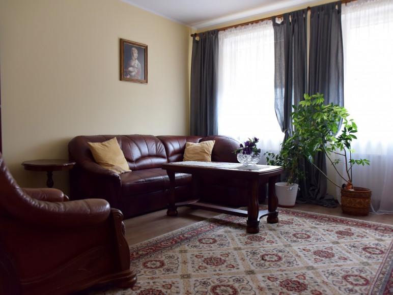 duży pokój/kanapa 2 osob.
