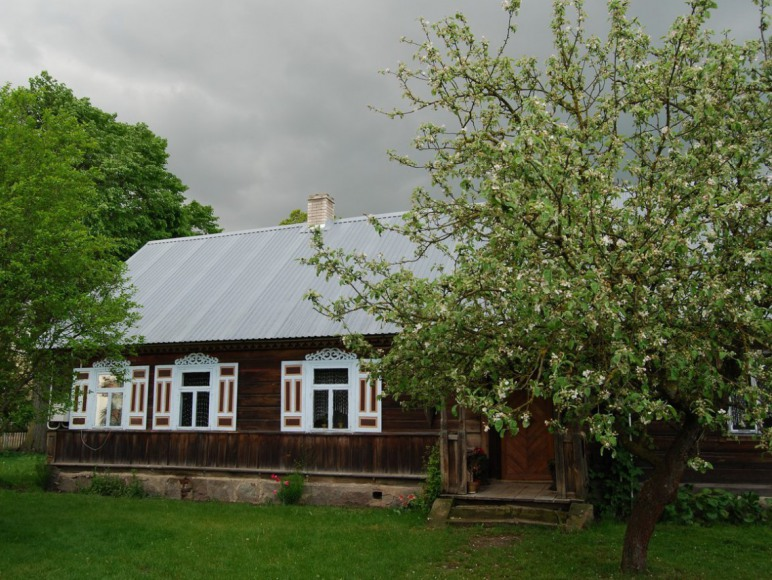 Chata Wiejska