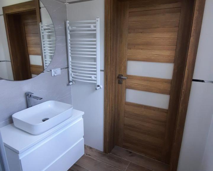 łazienka parter