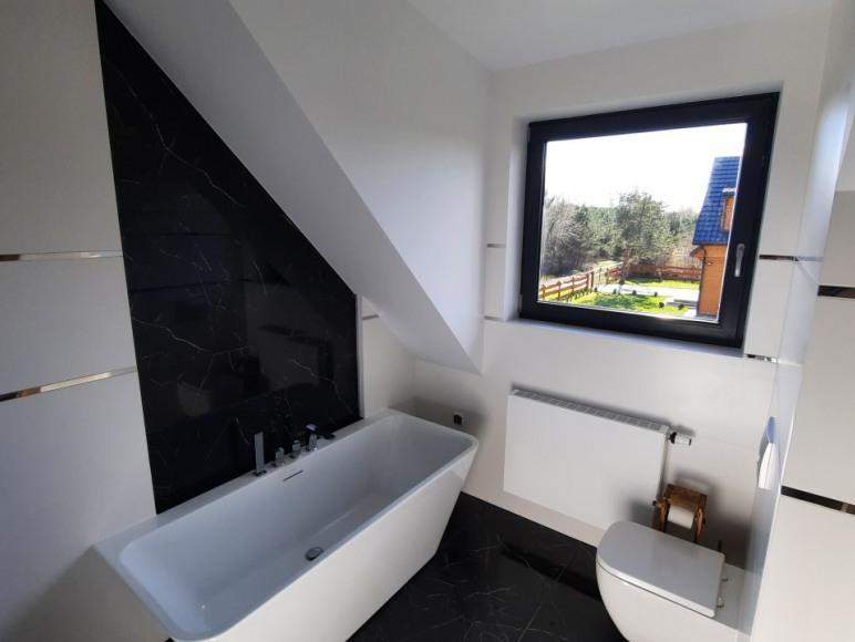 łazienka piętro
