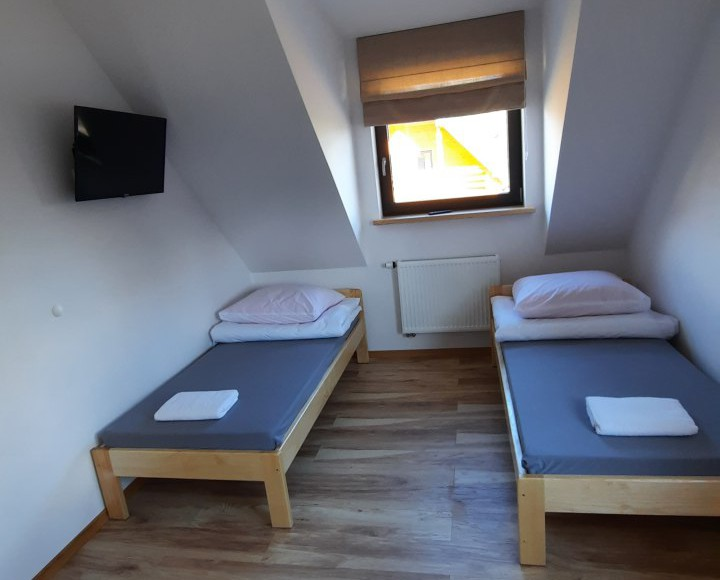 pokój 1 piętro