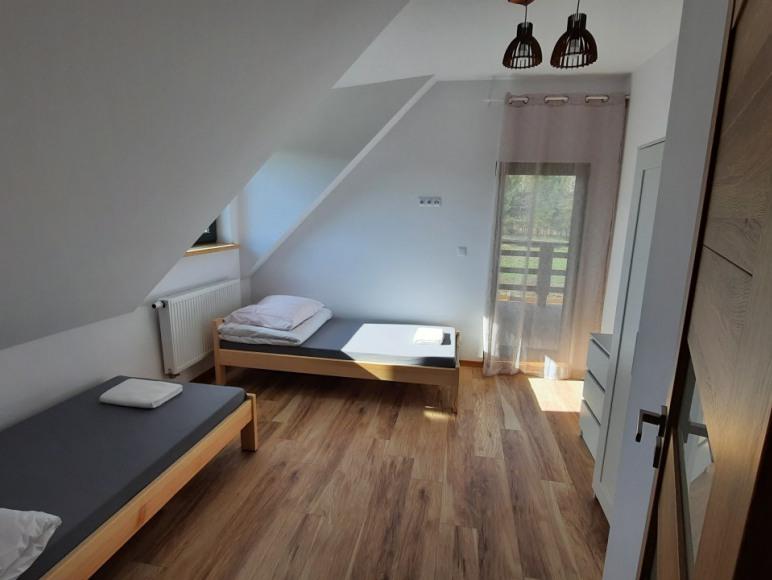 pokój 2 piętro