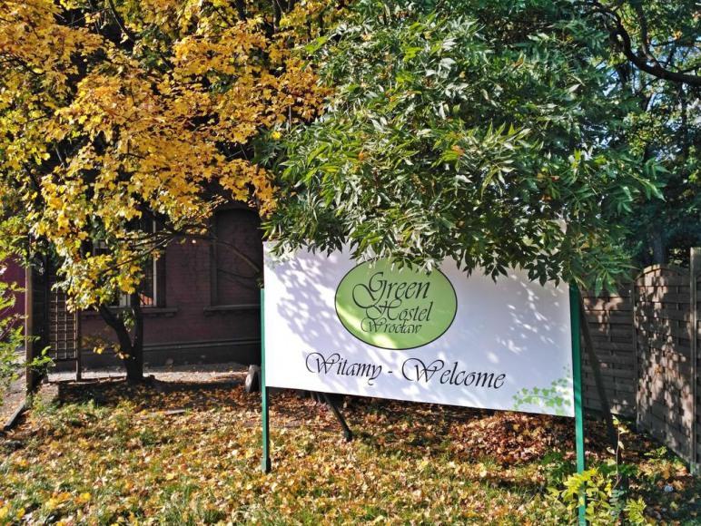 Green Hostel Wrocław