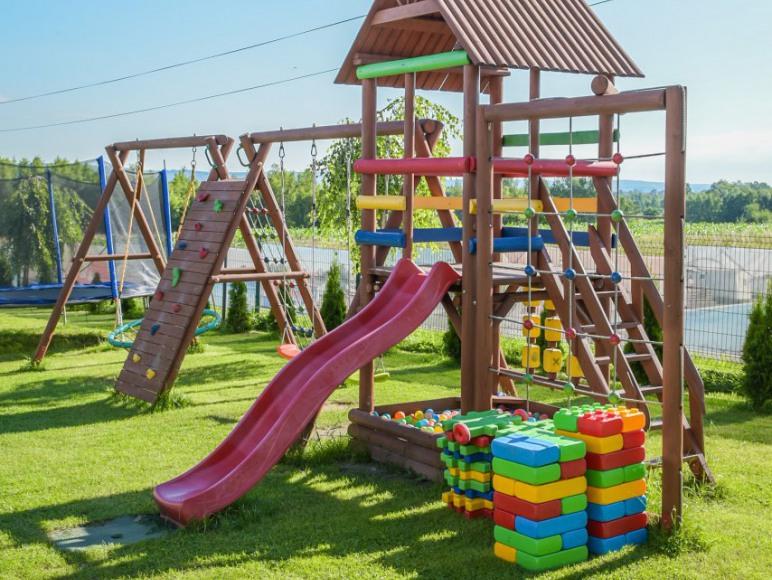 Holiday Park Zator