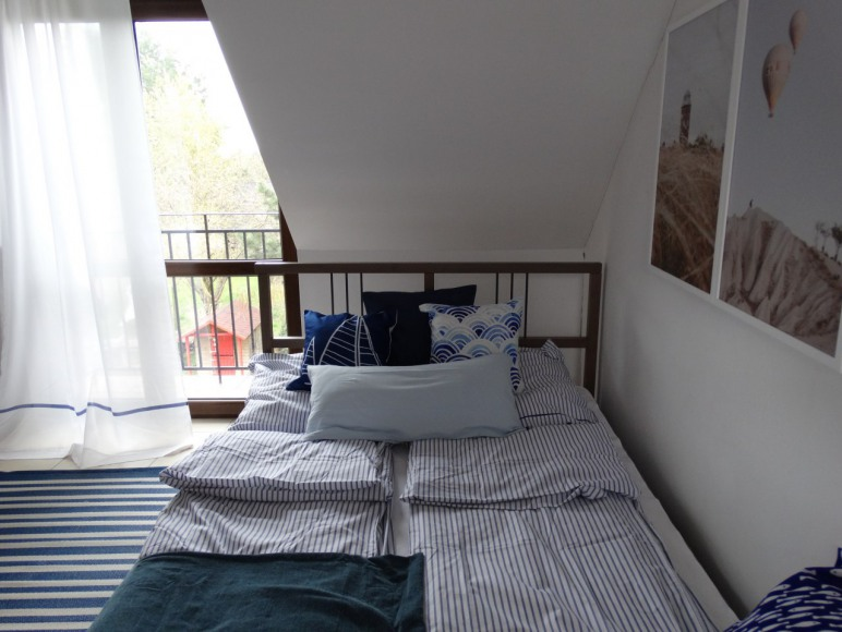 Letnia 6 - pokoje gościnne nad morzem