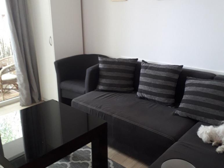 Mini apartament 12