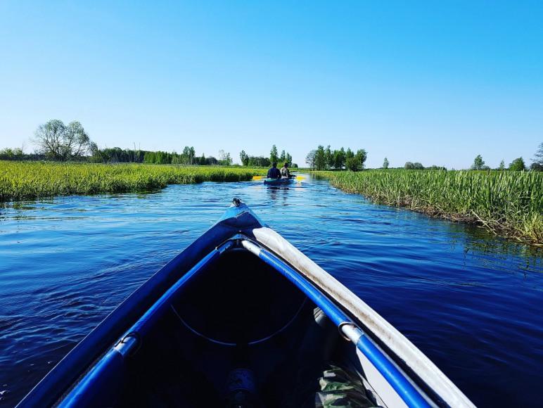 Noclegi & Ekojachty Relax-Jezioro, Bon Turystyczny