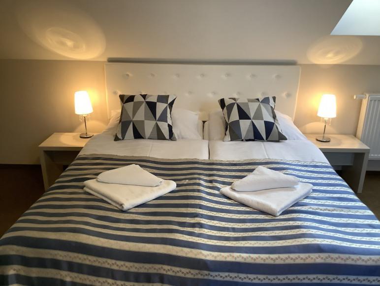 Pokój typu Comfort z wanną