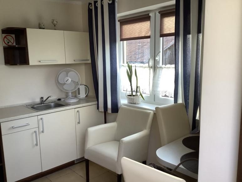 Pokój typu Studio Kajki