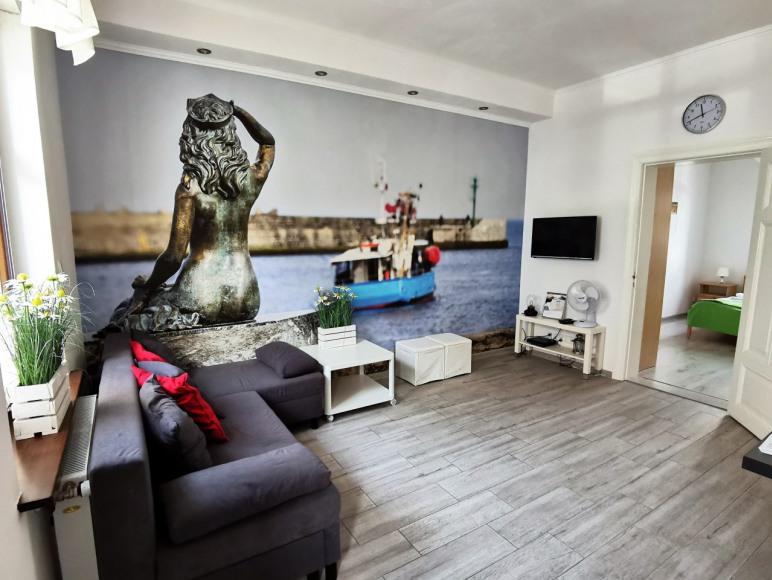 Pod Muralem - apartamenty Little Heaven