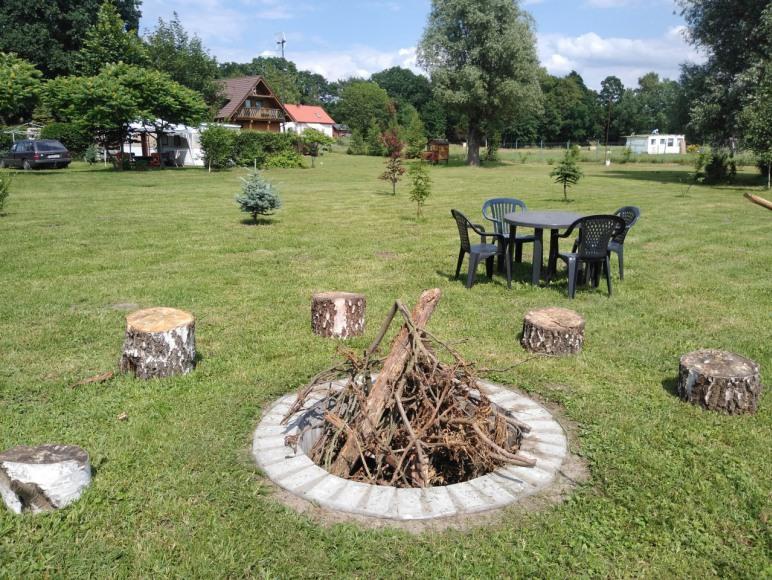 Pokoje i domki Polna Dolina
