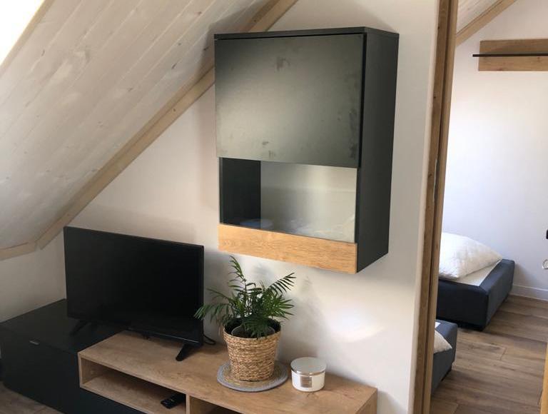 Mini Apartament 3