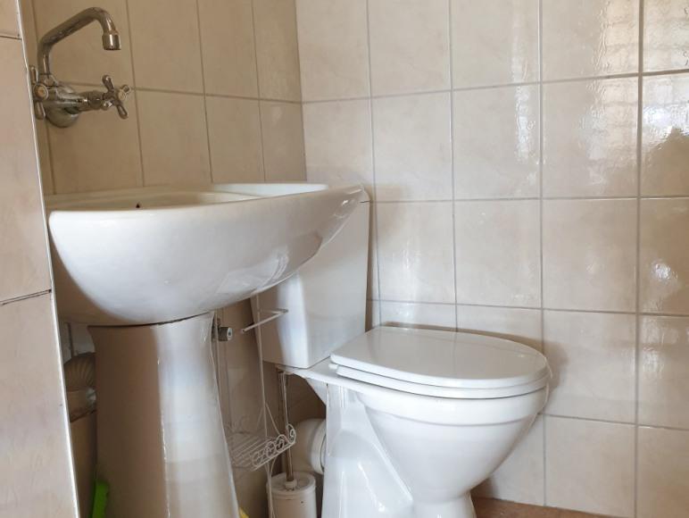 Studio 3 łazienka