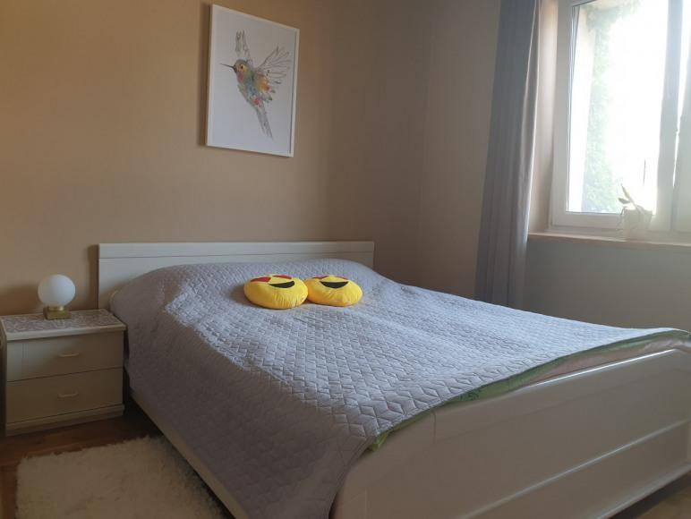 Studio 2 sypialnia