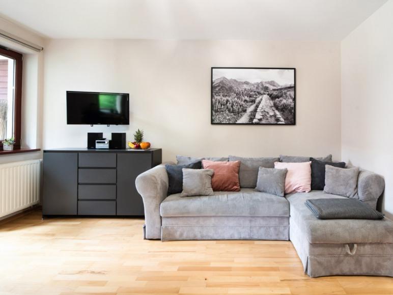Apartament Pod Kozińcem Zakopane