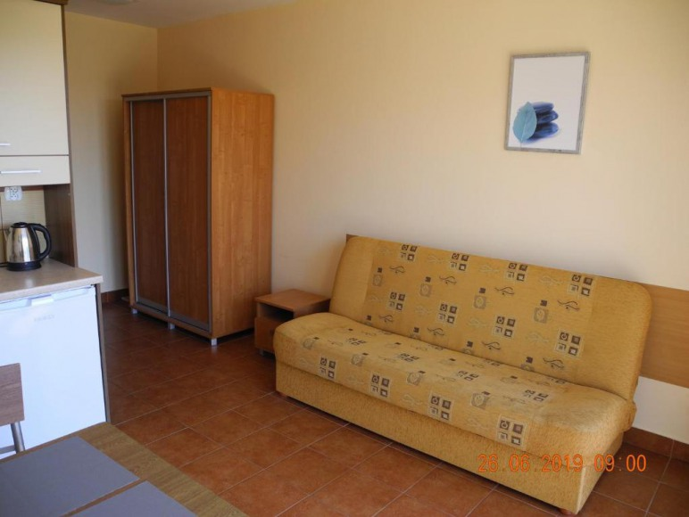 Apartamenty Oasis