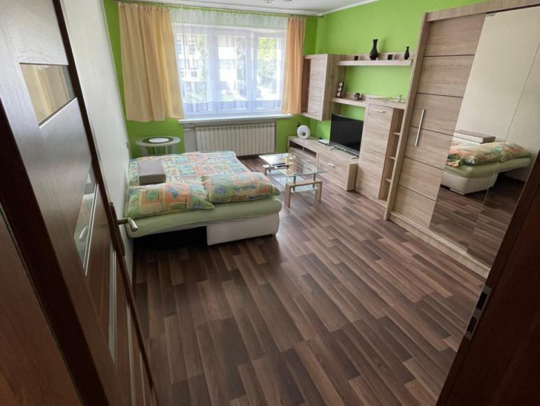 Apart.5 osobowy pokoj