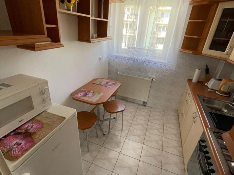 Apartament 6 osobowy kuchnia