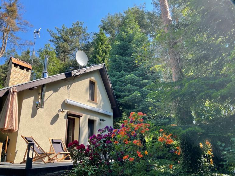 Dom Blisko Natury Osłonin