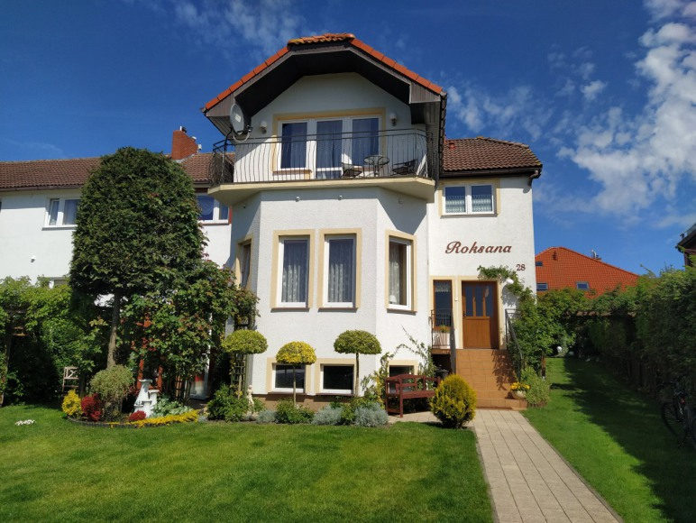 Dom Gościnny Roksana