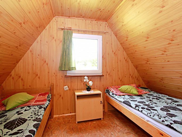 Dom wakacyjny Mazury