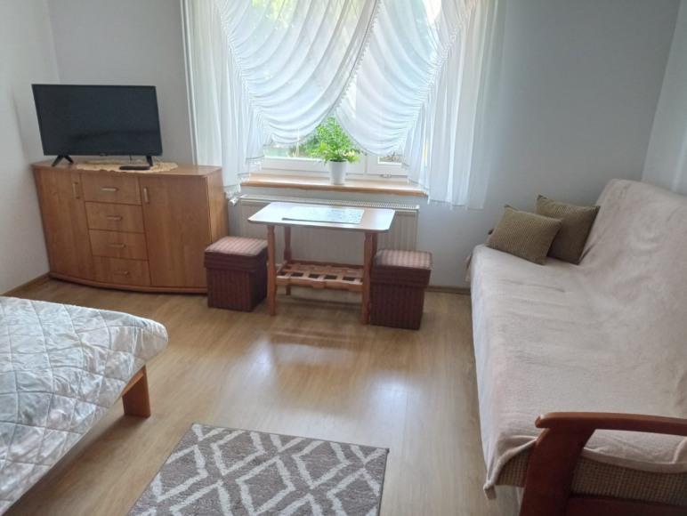 Domek letniskowy i apartament u Basi i Henia