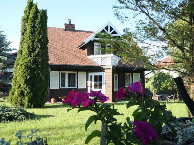 Domek Maciejka