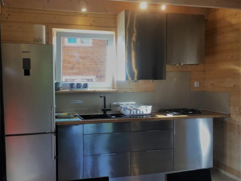 kuchnia domek 2