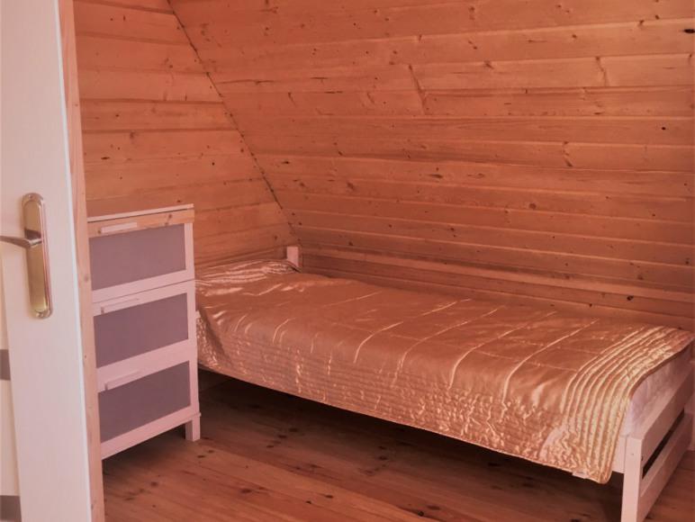 2 sypialnia domek 2