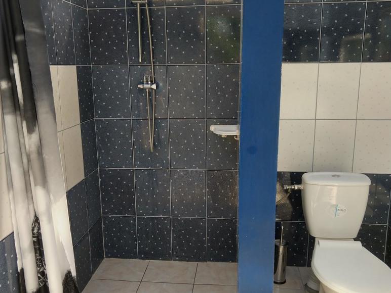 Prysznic ogólny