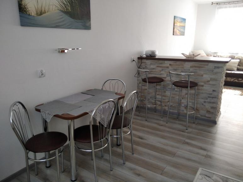 Kuchnia apartament