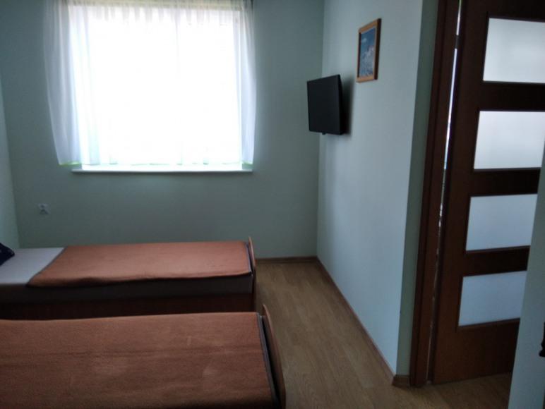 Dom pokój typu studio