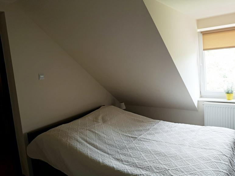 pokój 2-osobowy z widokiem na sad