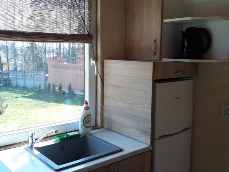 Kuchnia na parterze