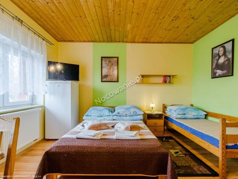Pokój nr 2B