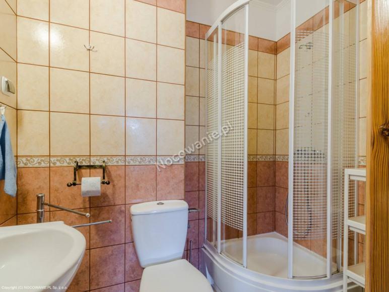 Łazienka pokój nr 2B